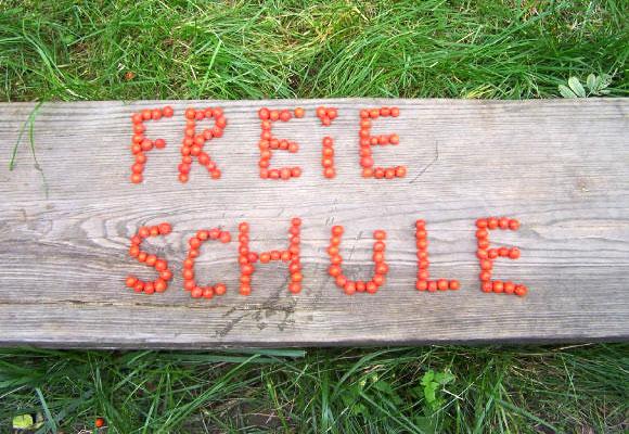 Freie Schule Berlin (Bild: Kinder)